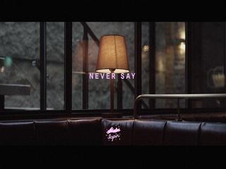 Neversay Goodbye (Feat. Jangwon Kim)