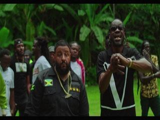 WHERE YOU COME FROM (Feat. Buju Banton & Capleton & Bounty Killer) (Explicit)
