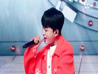 '최초 공개' 천재 래퍼 'D.Ark(디아크)'의 'GENIUS (Feat.창모)' 무대
