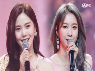 '최초 공개' 요정돌 '오마이걸'의 'Dear you (나의 봄에게)' 무대