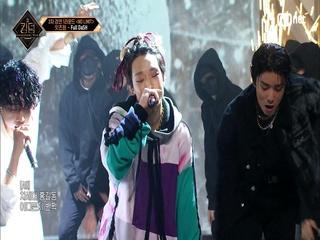 [7회] ♬ Full DaSH - 잇츠원(BOBBY, 휘영, 선우)ㅣ3차 경연 1R