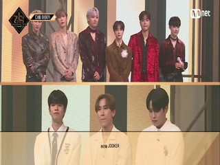 [NEXT WEEK] 댄스 유닛 결과와 마지막 보컬 유닛 대결의 승자는?!