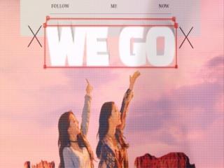 WE GO (M/V Teaser 1)