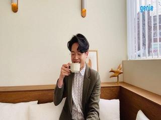 유정목 (9와숫자들) - [춘분 Vol.2] '유정목' 커피 & 그림 취향은? BESIDE 인터뷰