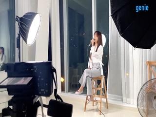 DANI (다니) - [쉬어가기.] LIVE CLIP 촬영 비하인드