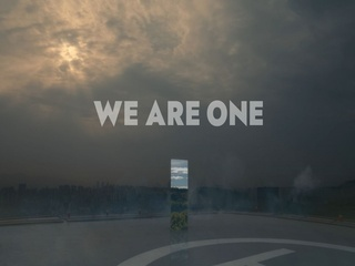 We Are One (ENG Ver.) (Natural Ver.)