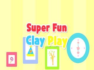 Super Fun Clay Play