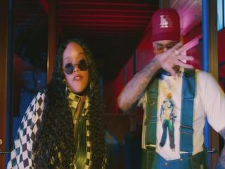 Come Through (Feat. Chris Brown)