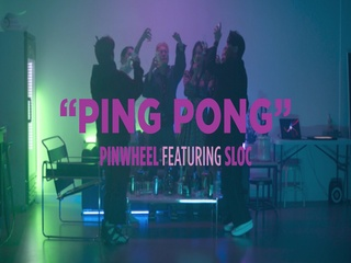 PING PONG (Feat. SLOC)