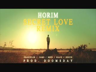 SECRET LOVE REMIX (TEASER)