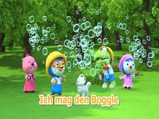 BOGGLE BOGGLE (Deutsche Ver.)
