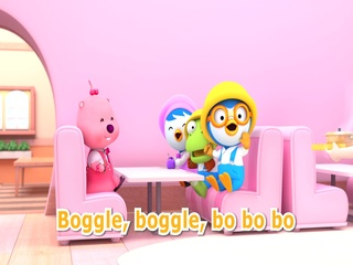 BOGGLE BOGGLE (Vietnamese Ver.)