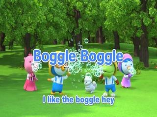 BOGGLE BOGGLE (Japanese Ver.)