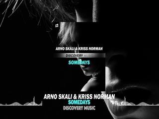 Somedays (Radio Edit)