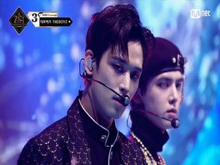 [최초공개] ♬ KINGDOM COME - 더보이즈(THE BOYZ)ㅣ파이널 경연