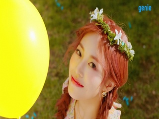 쿠잉 (COOING) - [1st EP [Baby Flower]'Baby Flower' M/V 영상