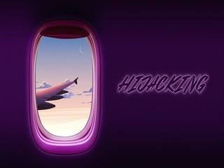 hijacking (Feat. 아우릴고트 (Ourealgoat) & X.Q) (Visual Loop)