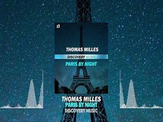 Paris By Night (Radio Edit)