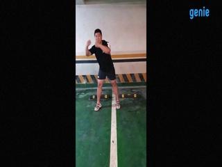 다크라이트 (DARKLIGHT) - [김치왕] BJ 거제폭격기 '김치왕' 챌린지 영상