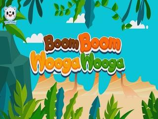Boom Boom Wooga Wooga (붐붐 우가우가)