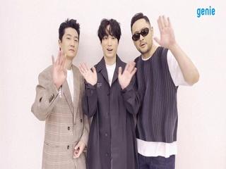 에픽하이 (EPIK HIGH) - [비 오는 날 듣기 좋은 노래] 발매 인사 영상