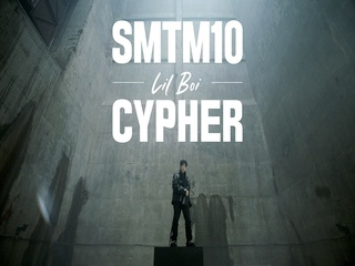 [SMTM10] WINNER CYPHER - 릴보이 (래퍼 공개모집 ~7/31)