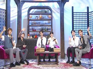 '컴백 인터뷰' 2PM(투피엠)