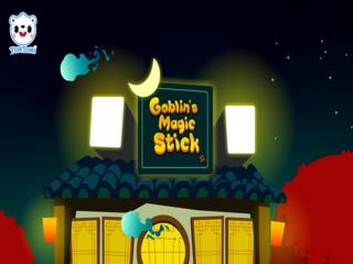 Goblin's Magic Stick (도깨비나라)