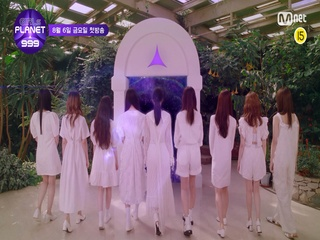 [Prologue] Welcome to Girls Planet (Full ver.) l August 6 (Fri) 8 20PM (KST)