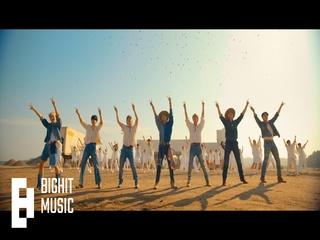 Permission to Dance (Official MV)