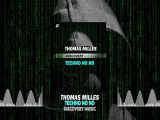 Techno NO NO (Radio Edit)