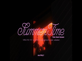 Summertime (Feat. 김효은) (Teaser)