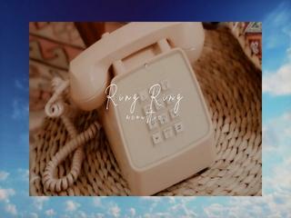 Ring Ring (Acoustic Ver.) (M/V Teaser)