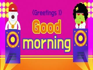 Greetings 1