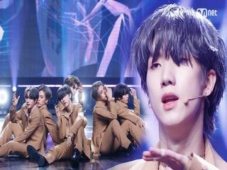 열정X패기 '저스트비'의 'DAMAGE' 무대
