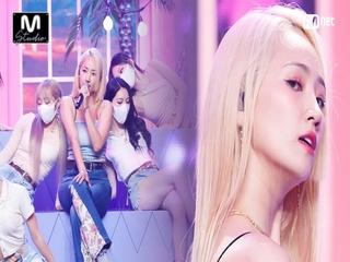 'STUDIO M' 싱어송라이터 '핫펠트'의 'Summertime (Feat. 김효은)' 무대