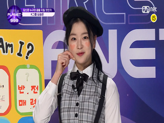 K-GROUPㅣ심승은ㅣ숨겨진 매력 가득! 귀욤귀욤 찹쌀떡 소녀 @99 PR_자기소개