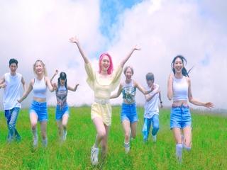 나만 없어, 여름 (Summer Breeze) (MV Teaser 1)
