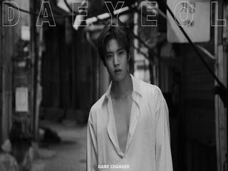 2nd Full Album 'GAME CHANGER' (#이대열 (#LeeDaeYeol)) (Individual Film)