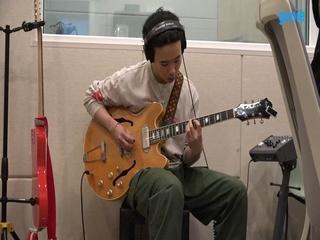 SURL (설) - [내 옆] 녹음 현장 스케치