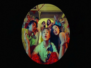 Hula Hoops (Feat. Beenzino & 화사)