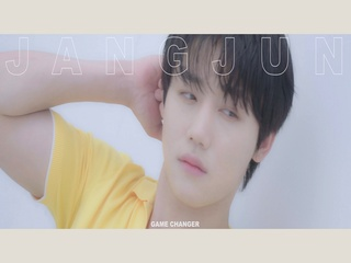 2nd Full Album 'GAME CHANGER' (#이장준 (#LeeJangJun)) (Individual Film)