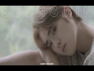 2nd Full Album 'GAME CHANGER' (#배승민 (BaeSeungMin)) (Individual Film)