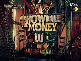 [SMTM10] SHOW ME THE MONEY 10   THE ORIGINAL | Concept Trailer