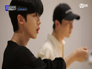 'STORAGE M' with 엠카운트다운 17주년