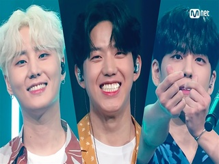 'SUMMER SPECIAL STAGE' 'DAY6 (Even of Day)'의 '한 페이지가 될 수 있게' 무대