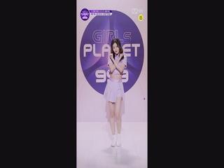 [999스페셜] K-GROUP I 안정민 @시그널송 'O.O.O' 세로캠