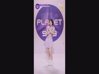 [999스페셜] K-GROUP I 이채윤 @시그널송 'O.O.O' 세로캠