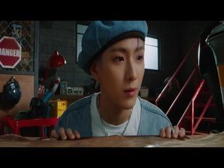 CIX - CONCEPT VIDEO 1 : YONGHEE