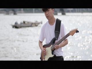 Sea of Love (Feat. 황정관)
